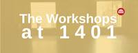 The Workshops at 1401 Logo