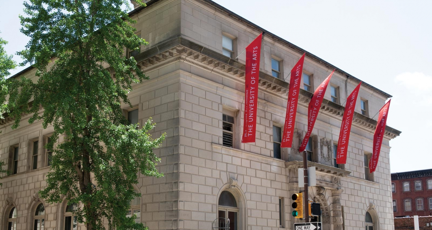 Philadelphia Art Alliance at the University of the Arts Building