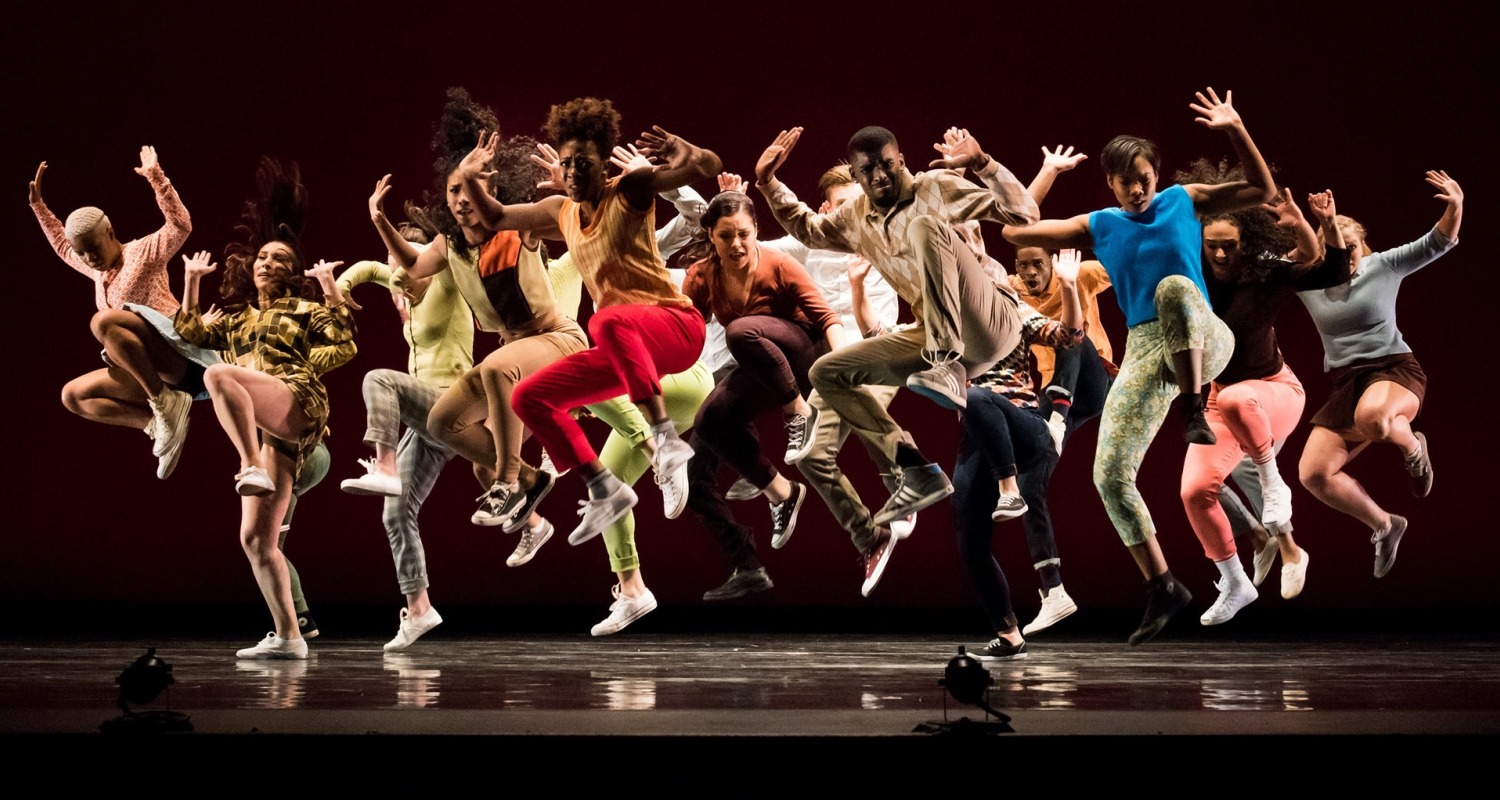 UArts Dance Students Perform