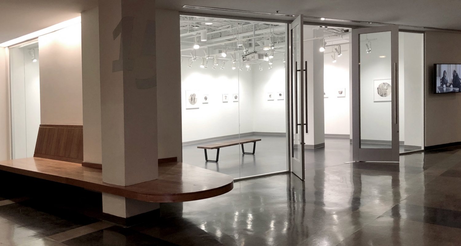Photography Gallery at UArts