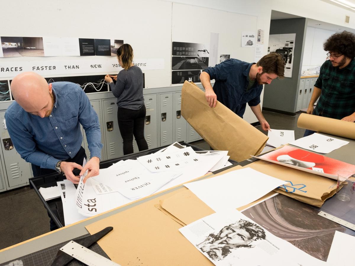 Art Gallery Graphic Design Jobs