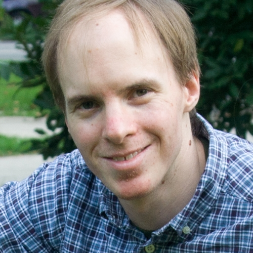 a headshot of Andrew Cowles.