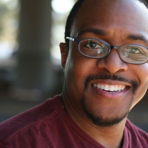tony sanders headshot
